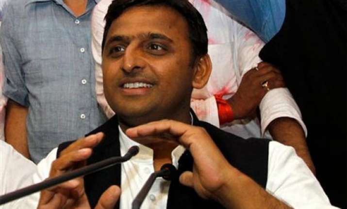 superstition forces akhilesh yadav from visiting noida