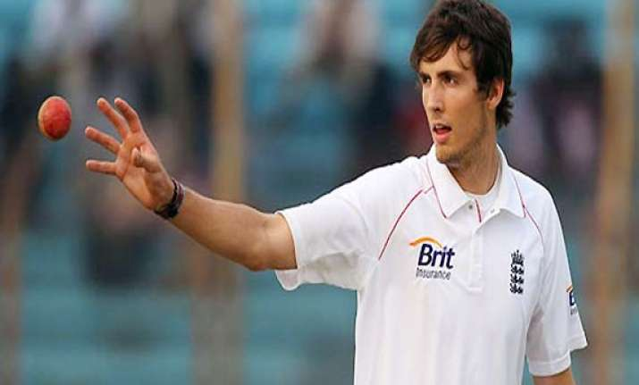finn ruled out of england team cook happy with pace options