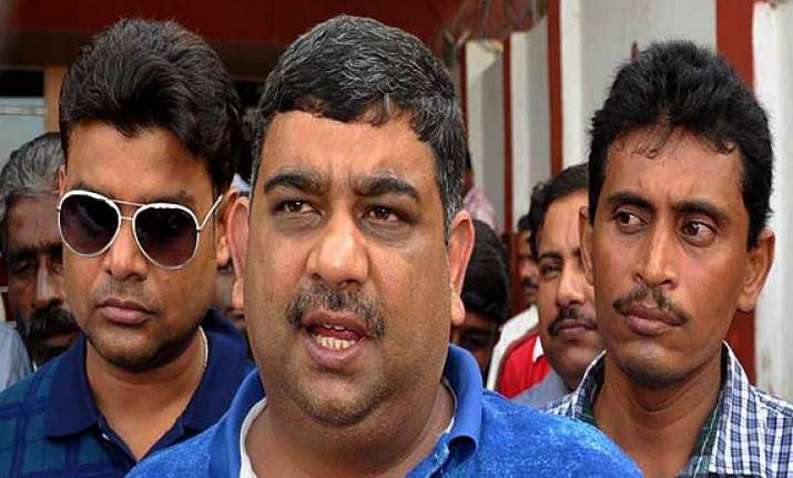 ipl 7 ranjib biswal replies to mca s protest puts in a few
