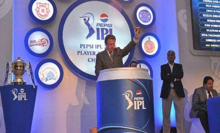 ipl 7 auction list of players sold on day 1