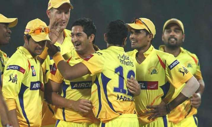 ipl6 final on schedule no threat to csk right now bcci