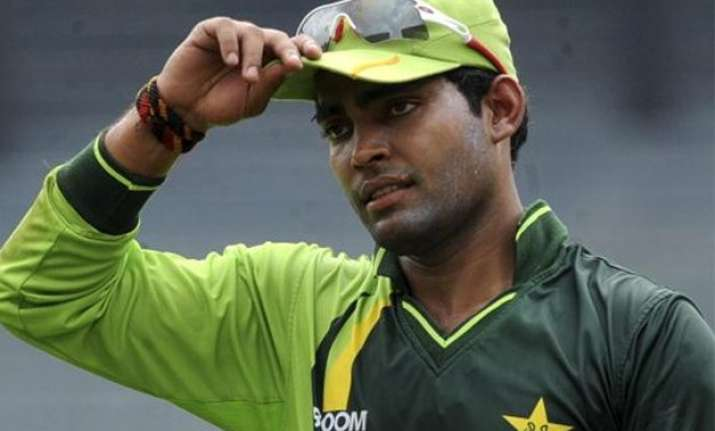 pcb issues show cause notice to umar akmal