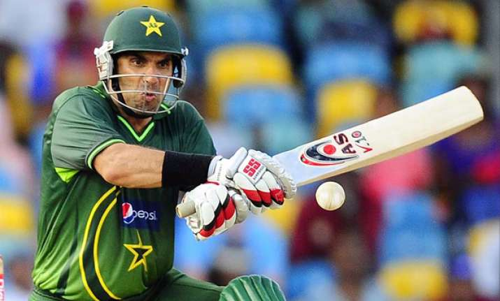 misbah says afghans need to play more test nations