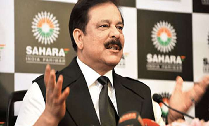 positive outcome likely from sahara bcci meeting on sunday