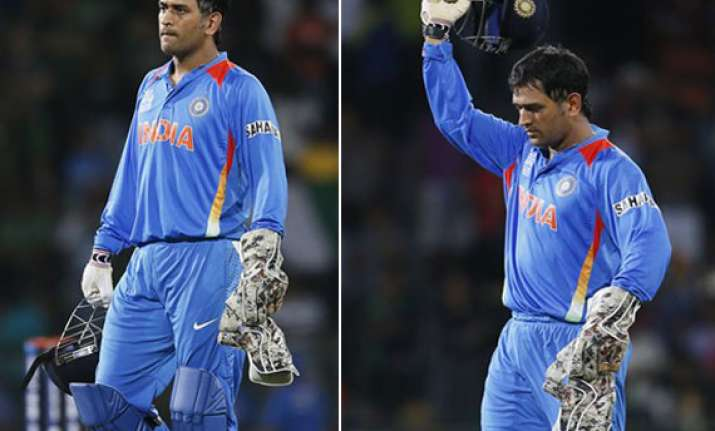 rain in australia match made the difference says dhoni