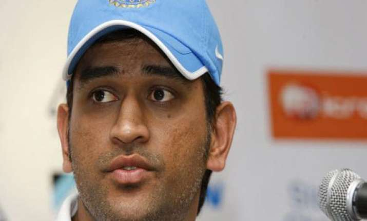 this rough patch was expected says dhoni