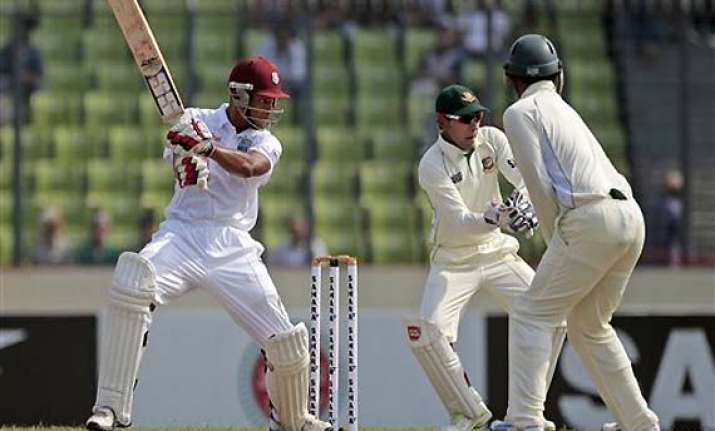 west indies reaches 361 4 at stumps on day 1