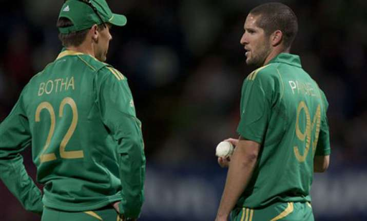 world t20 clinical south africa show zimbabwe the door
