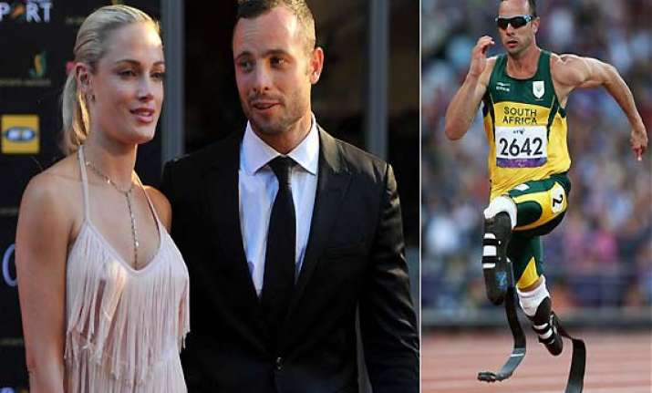blade runner pistorius shoots girlfriend dead