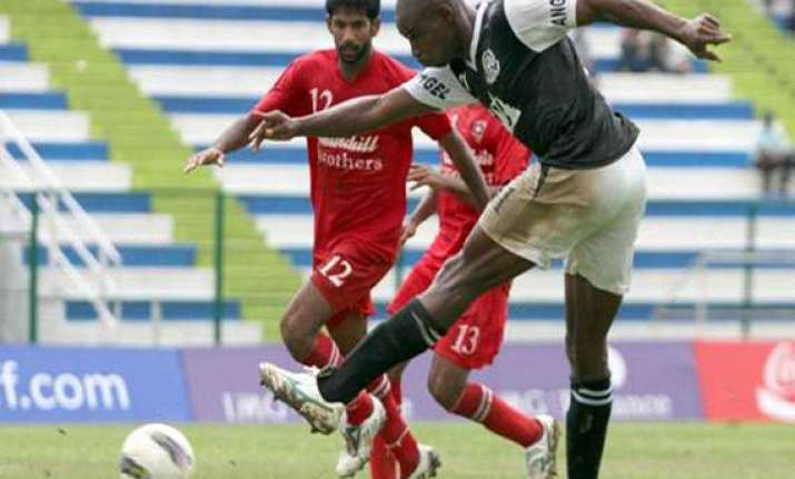 churchill brothers beat mohd sporting 5 1 in fed cup