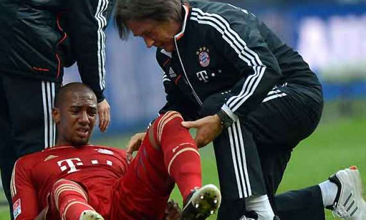 germany s boateng schmelzer ruled out of friendly