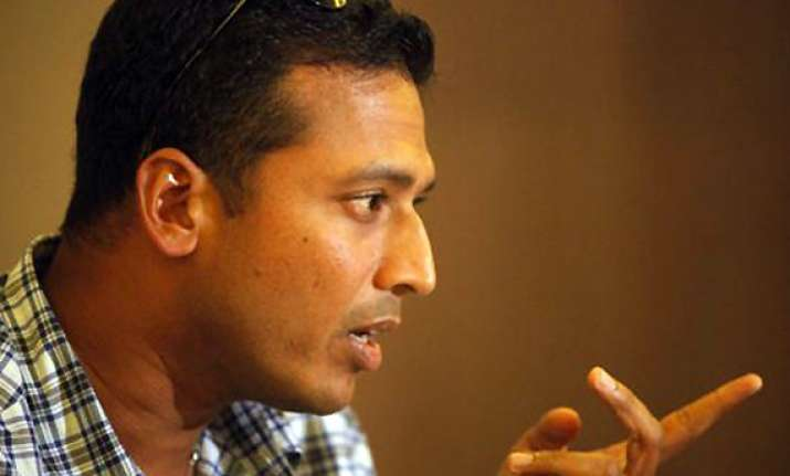 being termed a traitor is unacceptable to me mahesh bhupathi
