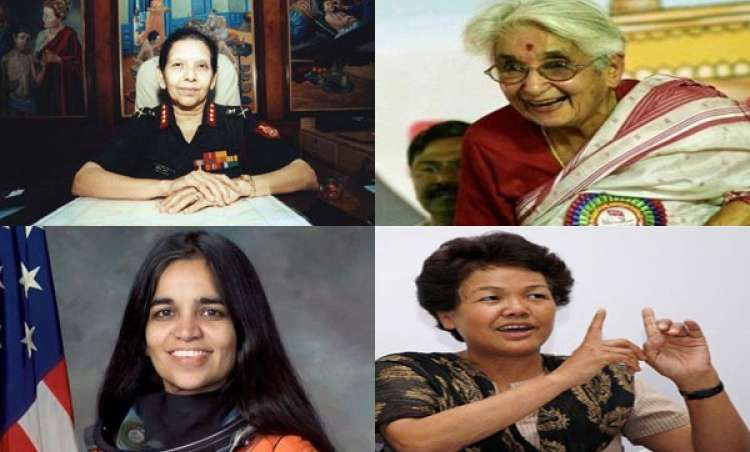 essay on place of women in modern india