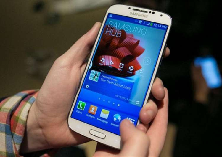10 best online deals on samsung galaxy s4 in india- India Tv