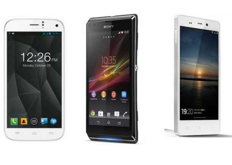 10 best value for money smartphones in india in 2013- India Tv