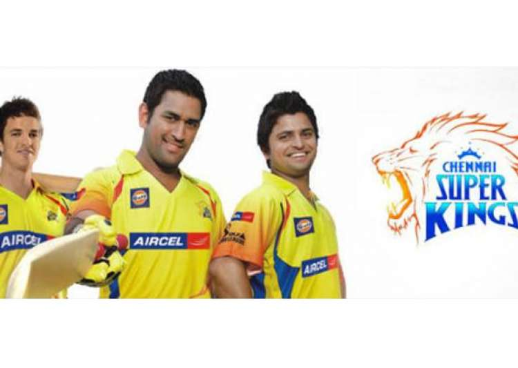 aircel offers extra talktime when chennai scores above 164 runs in ipl- India Tv