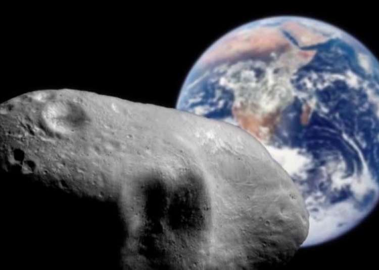asteroid 2012 da14 to pass close by earth tonight will- India Tv