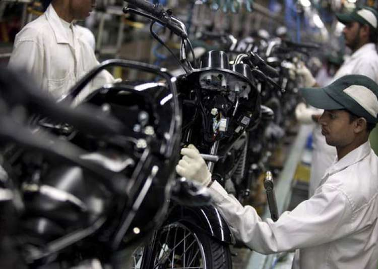 delhi auto expo 2014 hmsi to invest rs 1 100 crore to set up new plant in gujarat- India Tv