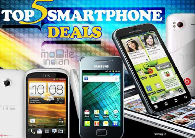 buyer s guide top 5 android based smartphones- India Tv