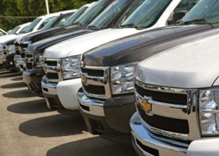 General motors recalls lakh suvs over fire risk for General motors car recalls