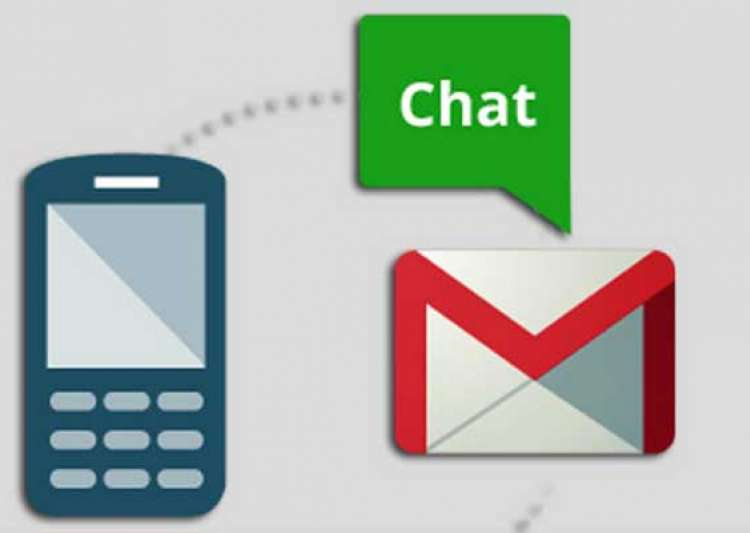 how to add mobile number and email in gmail