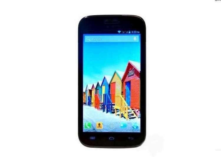 review micromax canvas hd a116- India Tv