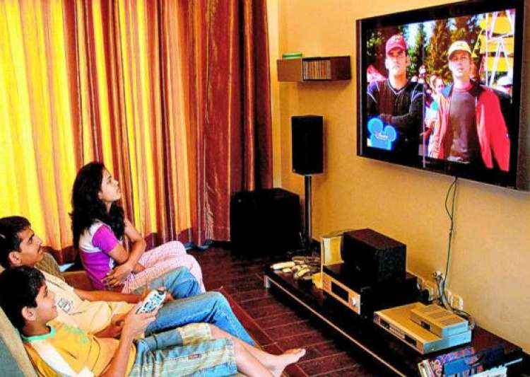 Children Watching Too Much Tv Essay   Words Term Paper On Watching Tv Could Cause Bad Effects On Kids Watching Too  Much Tv Essay