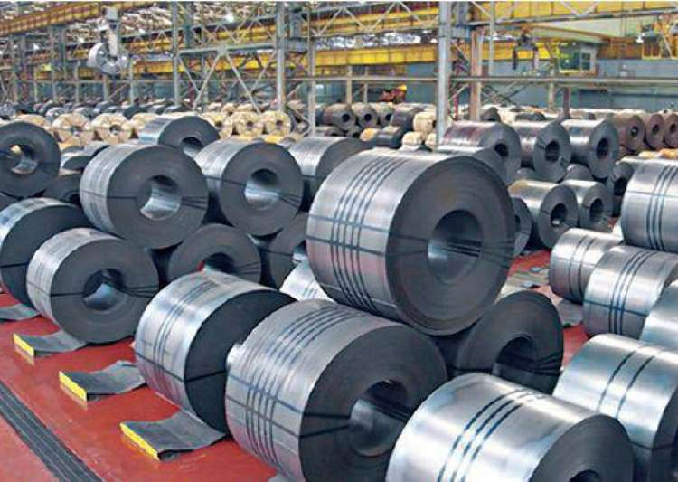 india produces 7.25 million tonnes steel in march wsa- India Tv