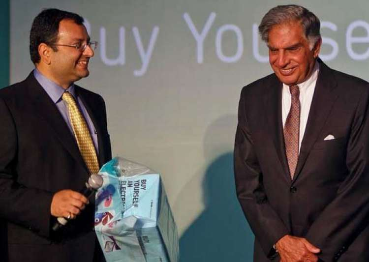11 interesting facts about tata group chairman cyrus pallonji mistry- India Tv