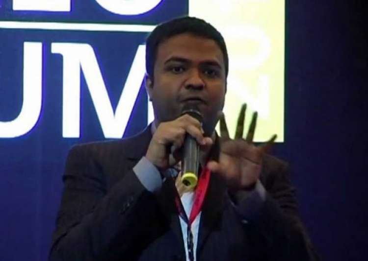 indian origin arun pudur in top 10 under 40 rich list- India Tv