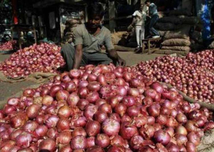 Image result for Wholesale onion price soars