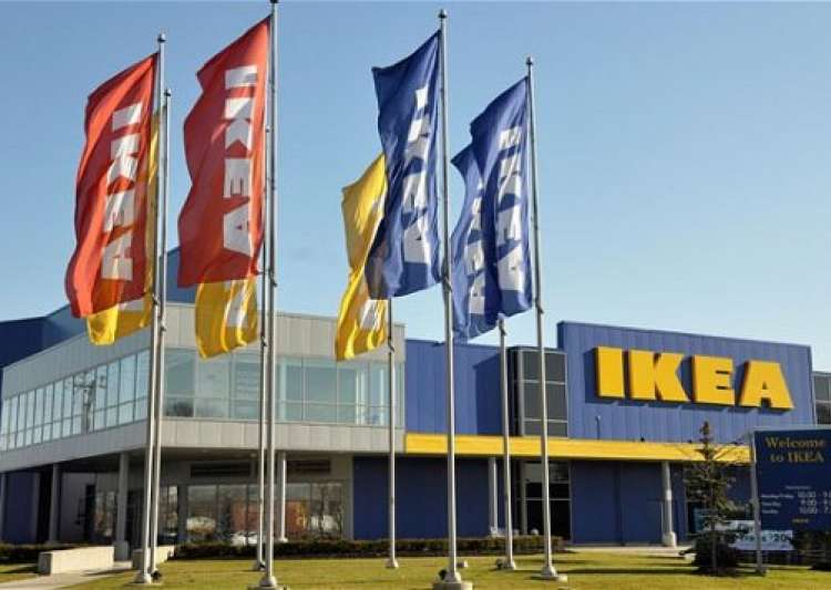 Ikea to invest 500 million more in india eyes 25 stores for Ikea shops london