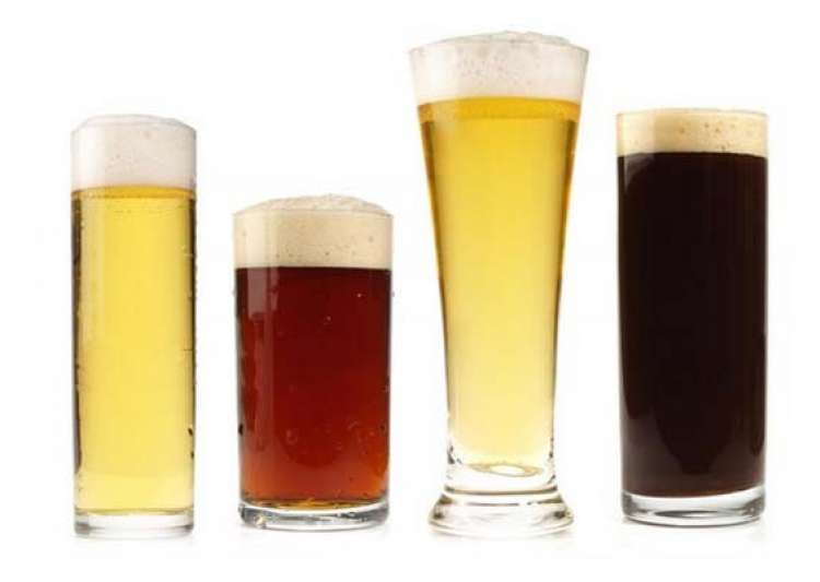 Usfda finalizes menu and vending machine calorie labeling rule for Calories in craft beer