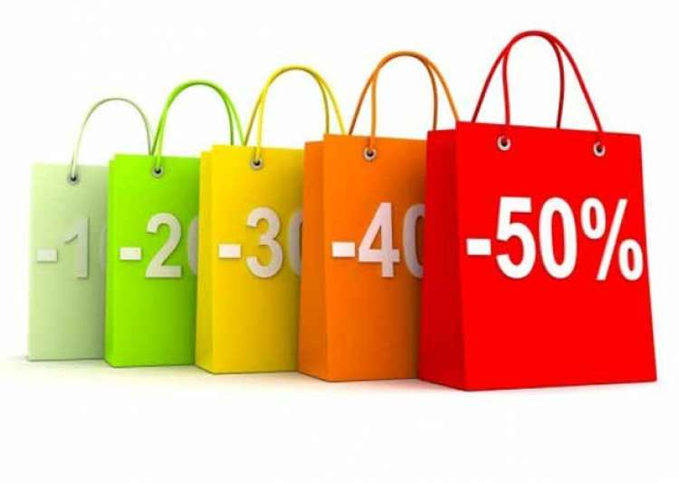 Attention buyers: Discounts, offers to reduce in online shopping