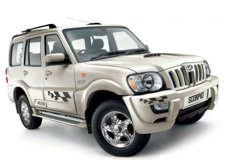 mahindra launches 2013 scorpio special edition- India Tv