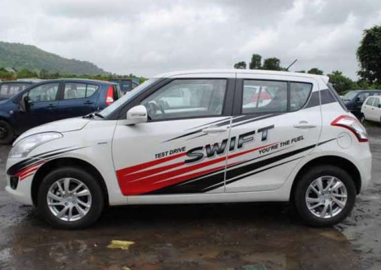new car launches april 2014Maruti Suzuki plans to launch two new diesel models by 2014end