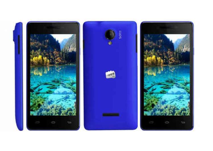 micromax launches a74 canvas fun for rs 7 749- India Tv