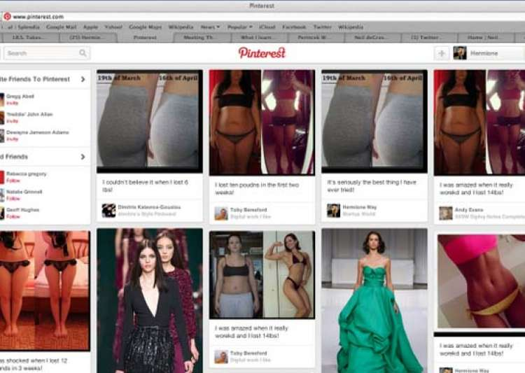 how to create multiple pinterest accounts