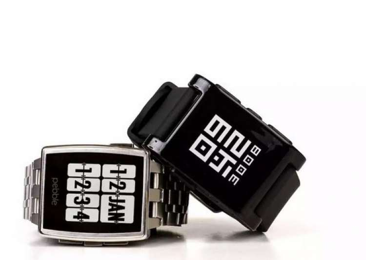 Pebble launches Pebble Steel smartwatch; app store coming soon