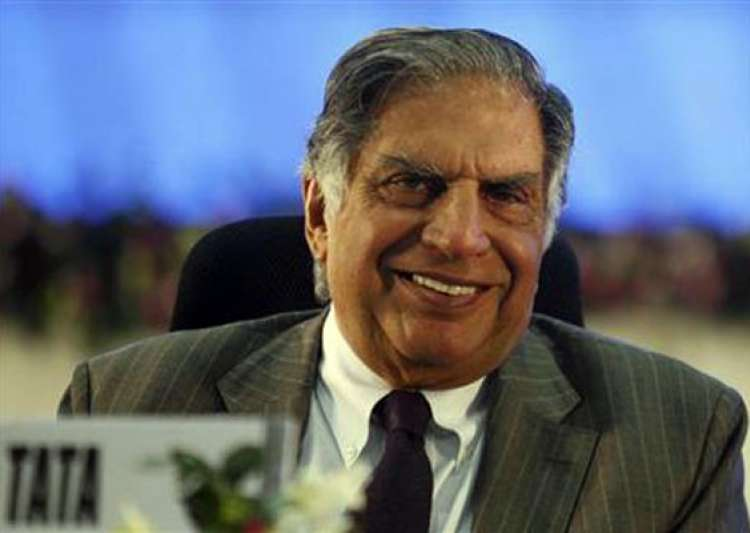 ratan tata to retire tomorrow cyrus mistry to succeed- India Tv