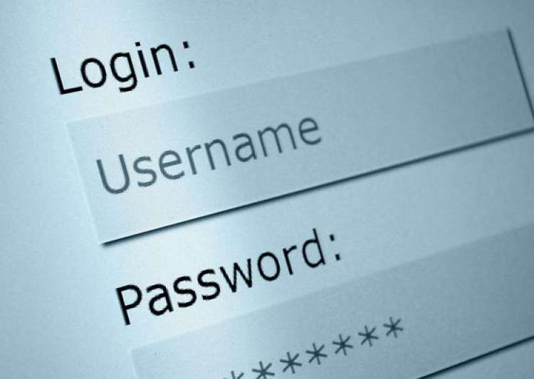 revealed top 20 most used passwords of 2013- India Tv