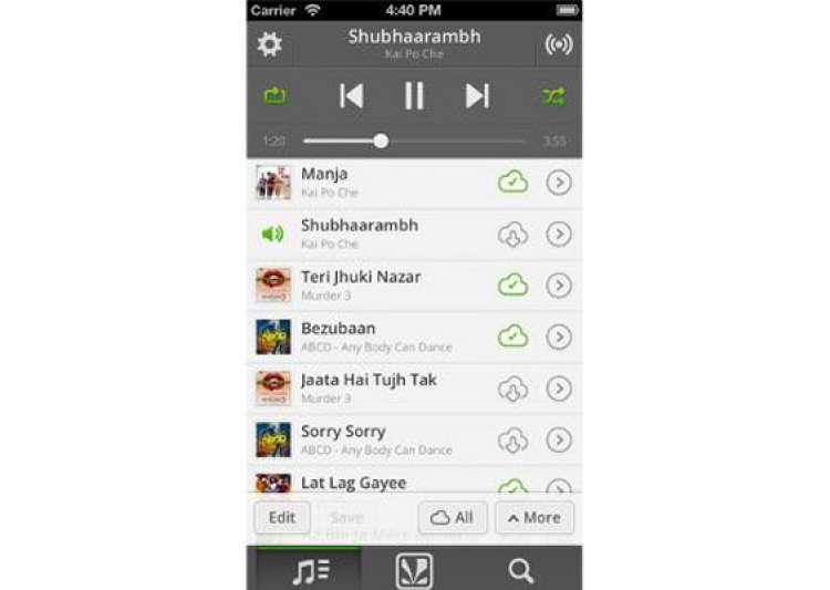how to get saavn pro for free ios