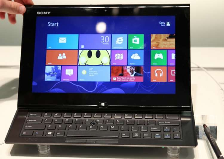 sony launches vaio duo 11 hybrid ultrabook for rs 89 990