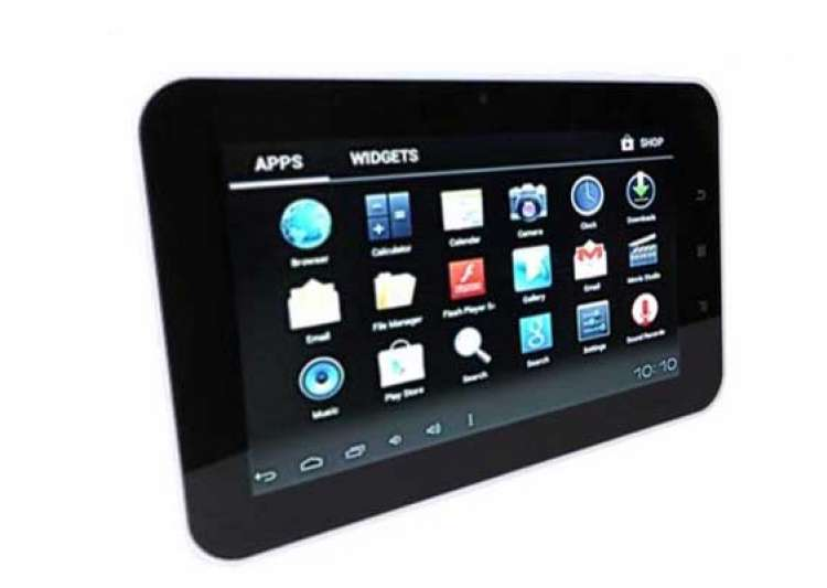 tablet comparison ubislate 7c vs iberry auxus ax01- India Tv