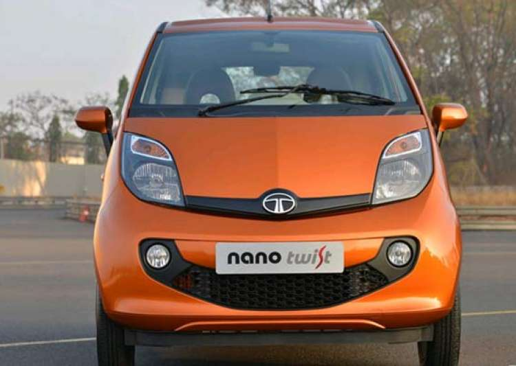 new car launches may 2015Tata Motors may launch the facelift version of Nano in 2015