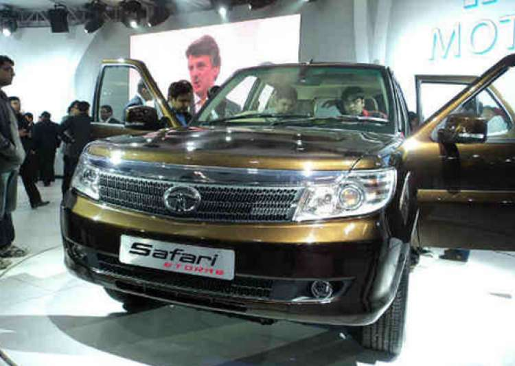 tata motors launches passenger cars in bangladesh- India Tv
