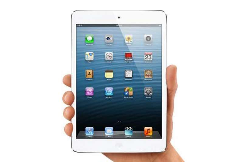 ipad mini launched in india for rs 21 900- India Tv