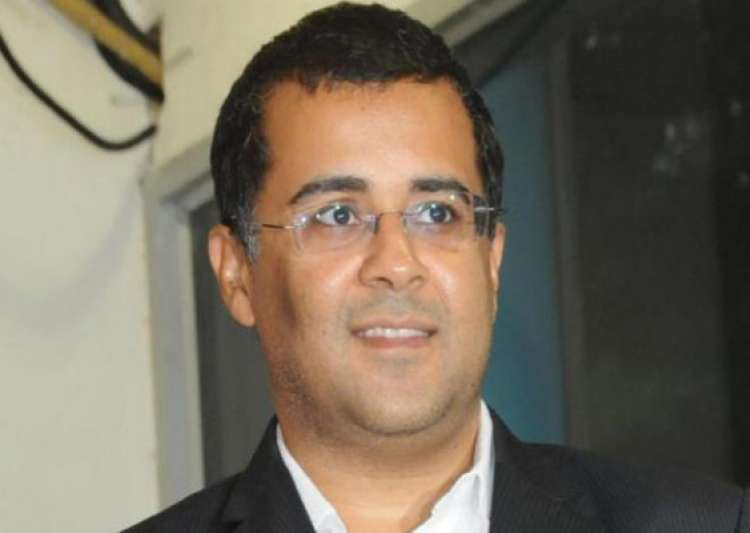 kai po che as good as 3 idiots chetan bhagat- India Tv
