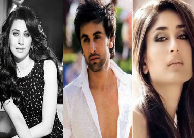 a look at the kapoor clan part 5 karisma kareena ranbir- India Tv
