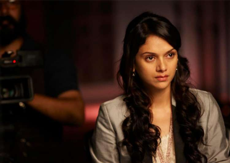 aditi rao hydari wants to play lead roles- India Tv